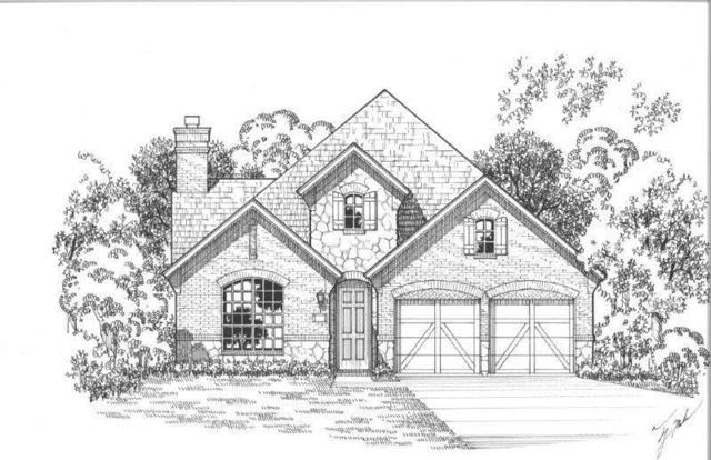 6812 Roaring Drive, Mckinney, TX 75070 (MLS #13799091) :: Real Estate By Design