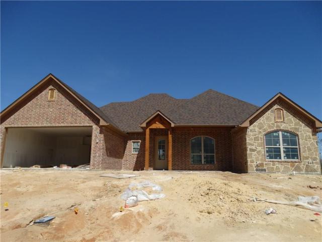 1109 Rhome Hill Road, Bullard, TX 75757 (MLS #13799097) :: Team Hodnett