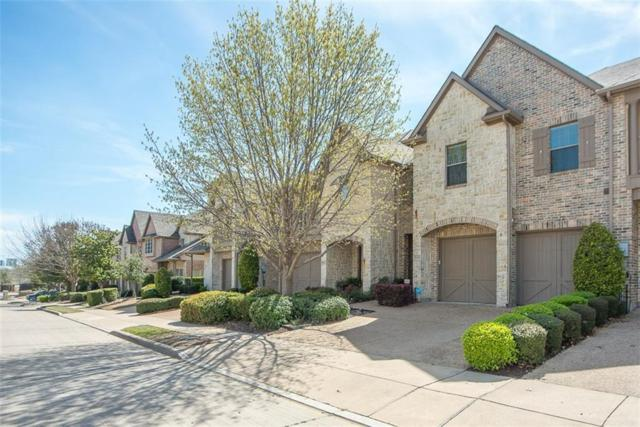 2451 Greymoore Drive, Frisco, TX 75034 (MLS #13799139) :: The Holman Group