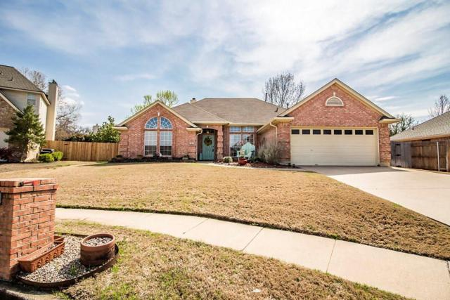 236 Redwood Court, Keller, TX 76248 (MLS #13799150) :: The Mitchell Group