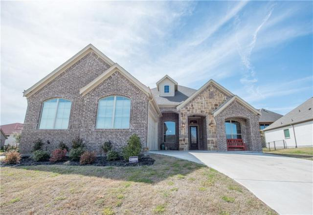 4556 Fairway View Drive, Aledo, TX 76008 (MLS #13799166) :: Robbins Real Estate Group