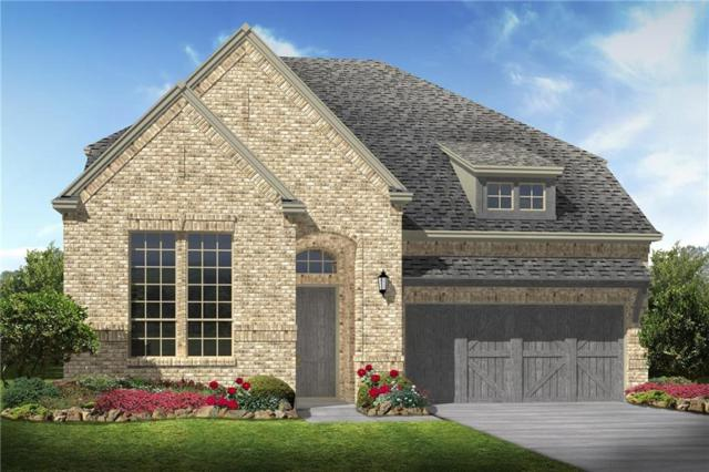 1402 Fort Davis Drive, Euless, TX 76039 (MLS #13799172) :: The Mitchell Group