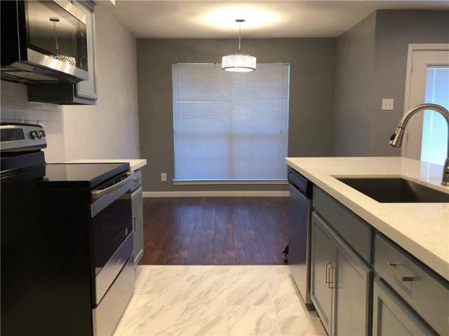 5714 Marvin Loving Drive #116, Garland, TX 75043 (MLS #13799190) :: The Marriott Group