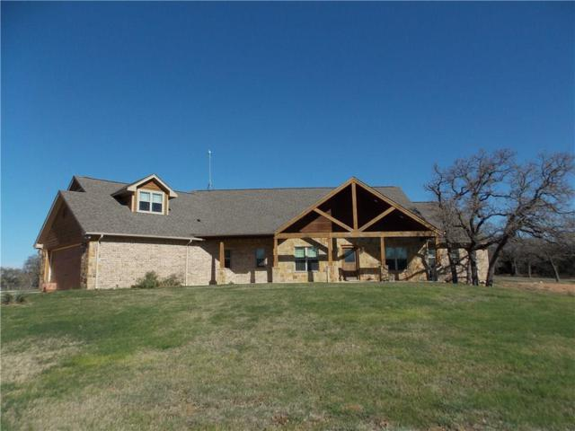 3300 Neri Road, Granbury, TX 76048 (MLS #13799202) :: Robinson Clay
