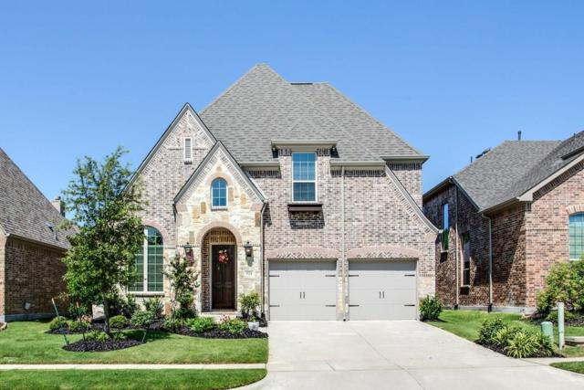 924 Snyder Drive, Mckinney, TX 75070 (MLS #13799203) :: Robbins Real Estate Group