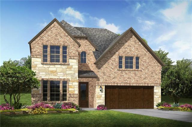 3028 Bold Ruler Road, Celina, TX 75009 (MLS #13799215) :: Real Estate By Design