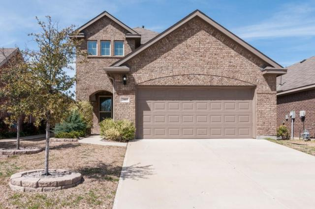 2805 Bretton Wood Drive, Fort Worth, TX 76244 (MLS #13799218) :: Kindle Realty