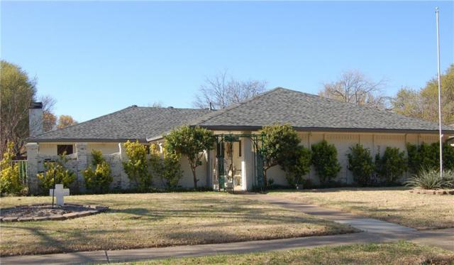 3112 Brookshire Drive, Plano, TX 75075 (MLS #13799219) :: The Holman Group