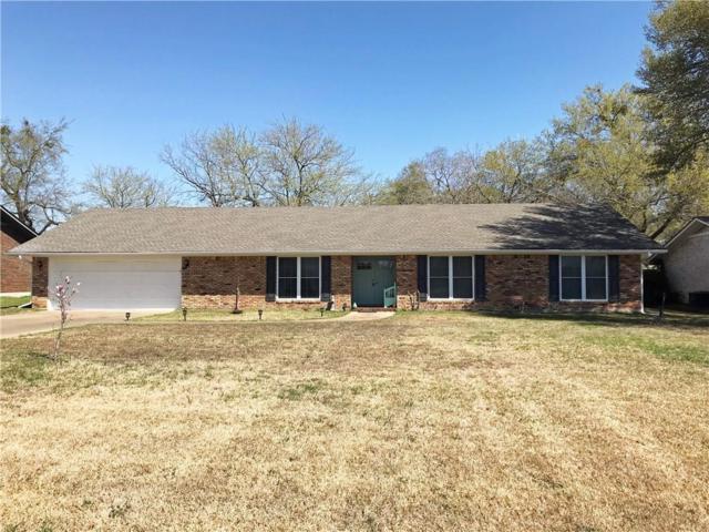1605 College Street, Sulphur Springs, TX 75482 (MLS #13799231) :: Robinson Clay