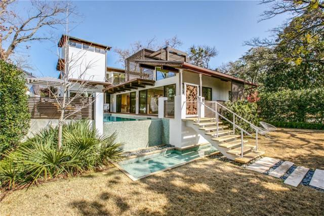 4801 Abbott Avenue, Highland Park, TX 75205 (MLS #13799236) :: Team Hodnett