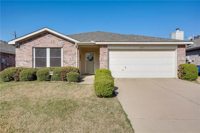 2817 Terrace Drive, Mckinney, TX 75071 (MLS #13799238) :: Robbins Real Estate Group