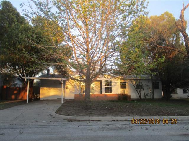 3608 Eastridge Drive, Haltom City, TX 76117 (MLS #13799247) :: Team Hodnett