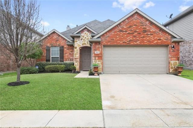 8801 Golden Sunset Trail, Fort Worth, TX 76244 (MLS #13799264) :: The Mitchell Group