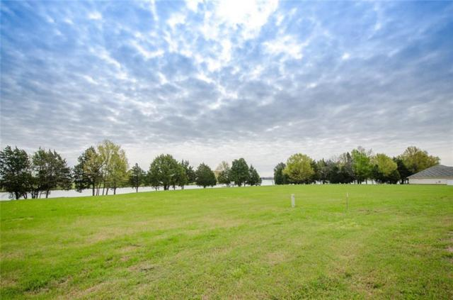 L 355 Deep Water Cove, Corsicana, TX 75109 (MLS #13799267) :: RE/MAX Town & Country