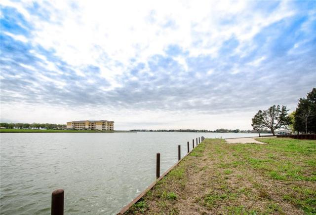 L 356 Deep Water Cove, Corsicana, TX 75109 (MLS #13799276) :: RE/MAX Town & Country