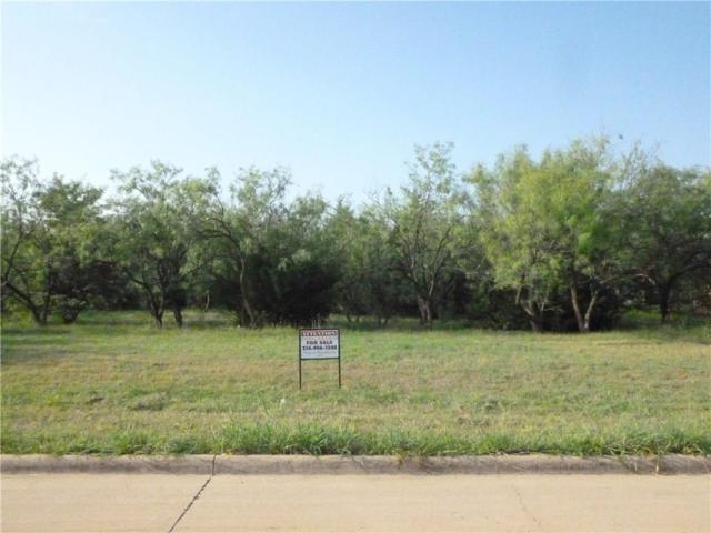 1016 Bentwater Parkway #625, Grand Prairie, TX 75104 (MLS #13799288) :: Robinson Clay