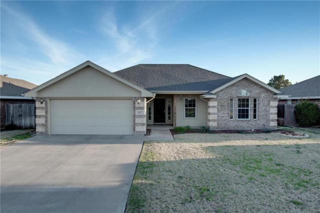 325 Sugarberry Avenue, Abilene, TX 79602 (MLS #13799293) :: The Tonya Harbin Team