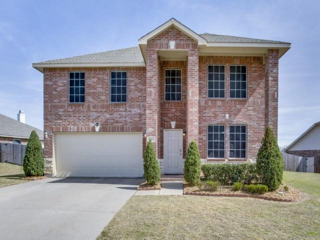 6701 Wellston Lane, Denton, TX 76210 (MLS #13799306) :: Cassandra & Co.
