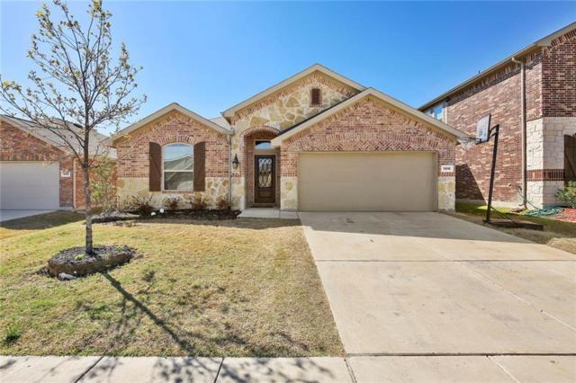 11816 Kurth Drive, Frisco, TX 75034 (MLS #13799309) :: Team Hodnett