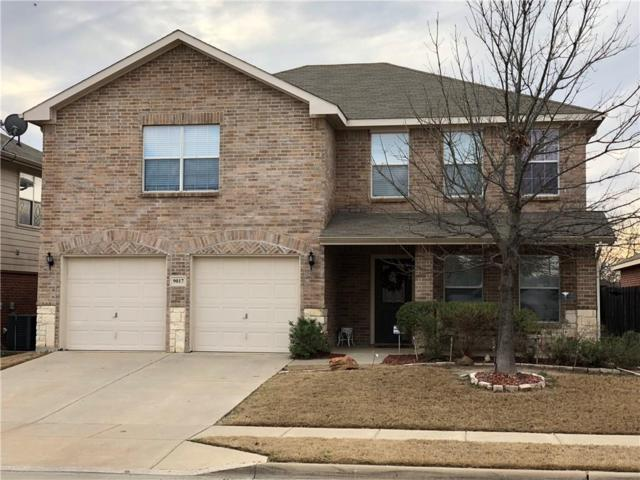 9017 Graywolf Ridge Trail, Fort Worth, TX 76244 (MLS #13799316) :: The Mitchell Group