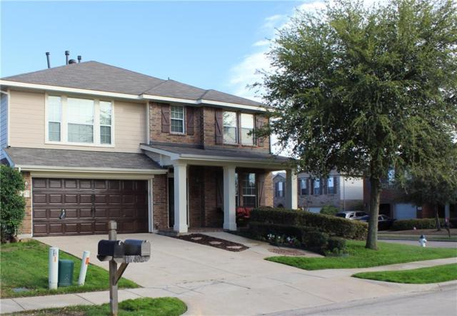 402 Hickory Lane, Fate, TX 75087 (MLS #13799324) :: Robbins Real Estate Group