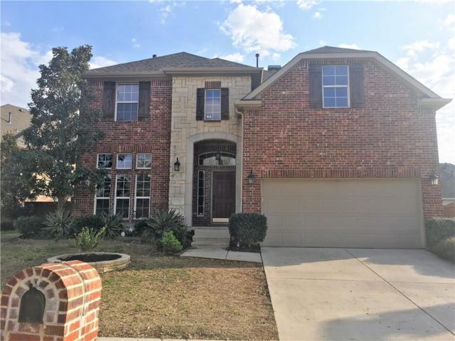 8605 Watson Drive, Mckinney, TX 75070 (MLS #13799332) :: Real Estate By Design