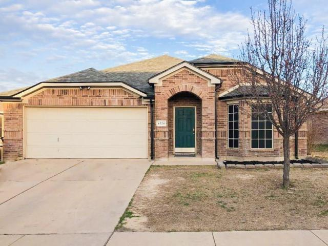 6524 Fitzgerald Street, Fort Worth, TX 76179 (MLS #13799347) :: Real Estate By Design