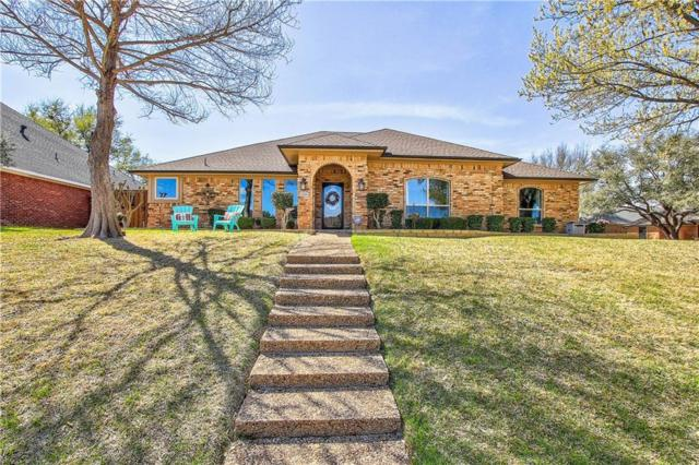 1225 Prince George Drive, Plano, TX 75075 (MLS #13799350) :: Real Estate By Design