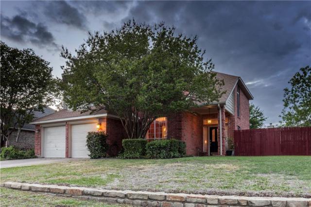 2232 Ellis Drive, Flower Mound, TX 75028 (MLS #13799356) :: North Texas Team | RE/MAX Advantage