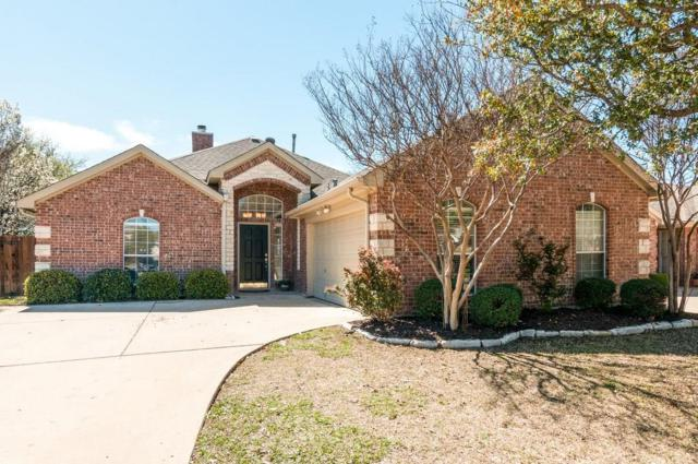 1731 Chatham Lane, Keller, TX 76248 (MLS #13799378) :: Cassandra & Co.