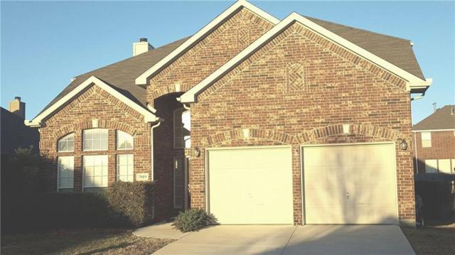 7019 Hillshire Lane, Sachse, TX 75048 (MLS #13799392) :: Real Estate By Design