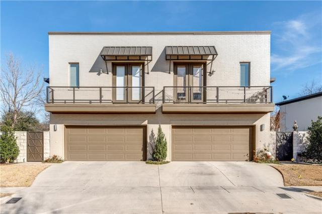 403 Wimberly Street, Fort Worth, TX 76107 (MLS #13799396) :: The Mitchell Group