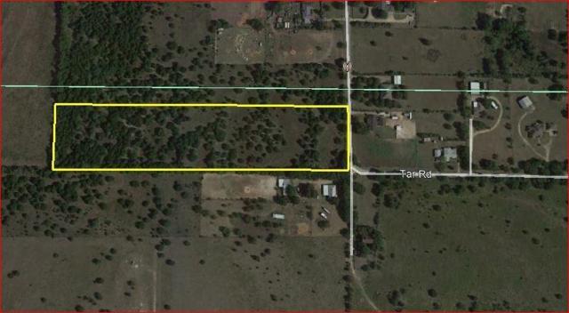0 TBD Tar Road, Cedar Hill, TX 76065 (MLS #13799412) :: Century 21 Judge Fite Company