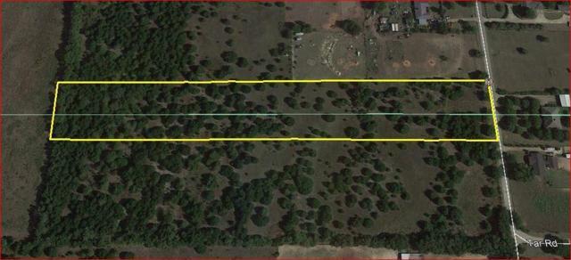 1720 Tar Road, Cedar Hill, TX 75104 (MLS #13799415) :: Century 21 Judge Fite Company