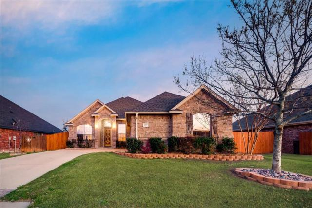 392 Lockwood Lane, Weatherford, TX 76087 (MLS #13799427) :: The Mitchell Group