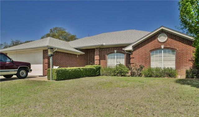2440 White Settlement Road, Weatherford, TX 76087 (MLS #13799432) :: The Mitchell Group