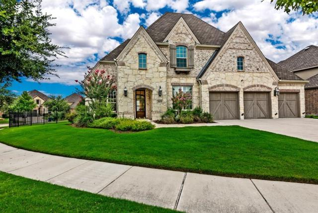 5601 River Highlands Drive, Mckinney, TX 75070 (MLS #13799447) :: The Cheney Group