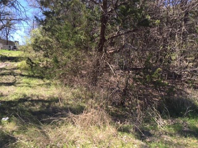 3640 Arrowhead Circle, Granbury, TX 76048 (MLS #13799452) :: Frankie Arthur Real Estate