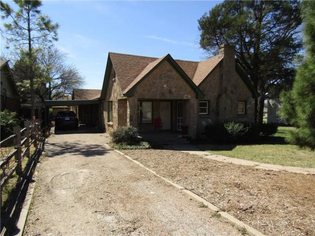 609 College Drive B, Abilene, TX 79601 (MLS #13799476) :: Team Hodnett