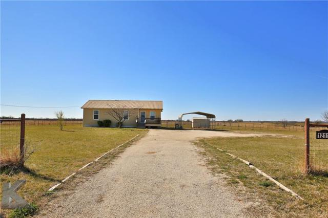 12117 County Road 250, Clyde, TX 79510 (MLS #13799519) :: The Marriott Group