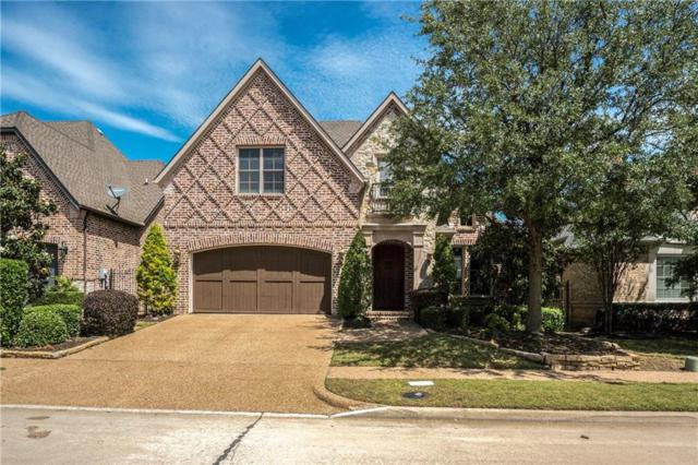 5532 Travis Drive, Frisco, TX 75034 (MLS #13799542) :: The Cheney Group