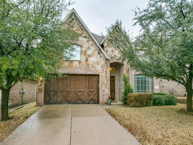 2246 Forest Hollow Park, Dallas, TX 75228 (MLS #13799557) :: The Mitchell Group
