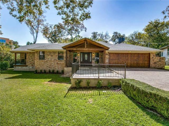 902 Stevens Woods Court, Dallas, TX 75208 (MLS #13799572) :: Team Hodnett