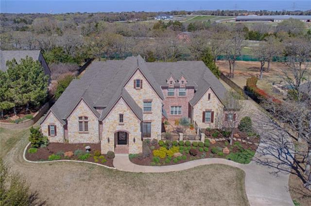 7201 Heritage Oaks Drive, Mansfield, TX 76063 (MLS #13799593) :: The Mitchell Group