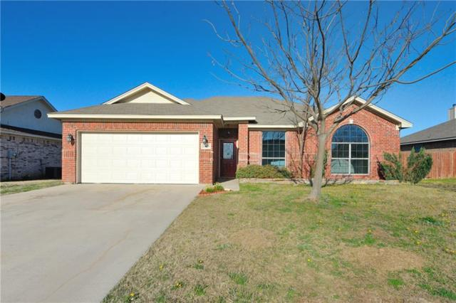 1869 Sandpiper Drive, Weatherford, TX 76088 (MLS #13799618) :: The Marriott Group