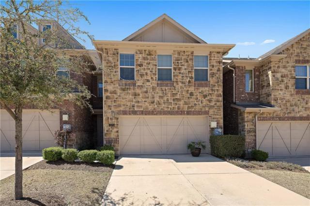 2273 Salado Drive, Lewisville, TX 75067 (MLS #13799665) :: Cassandra & Co.