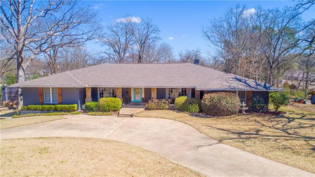 1105 Holly Hill, Mount Pleasant, TX 75455 (MLS #13799679) :: The Marriott Group