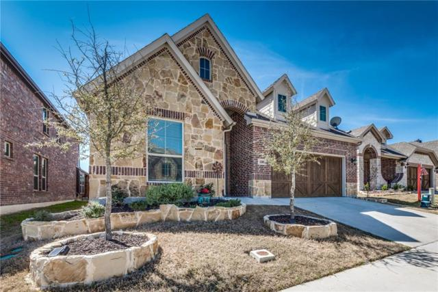 238 Bentley Drive, Midlothian, TX 76065 (MLS #13799707) :: Team Hodnett