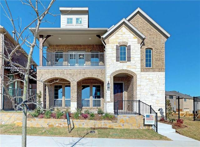 2447 South Gate Drive, Richardson, TX 75080 (MLS #13799757) :: Team Hodnett