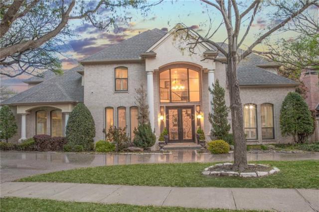 10 Winding Hollow Lane, Coppell, TX 75019 (MLS #13799767) :: Team Hodnett